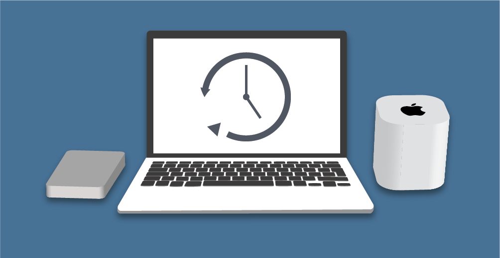 Guide to Backup Your Mac