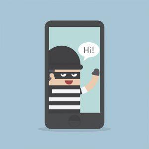 Phone Camera Hacking