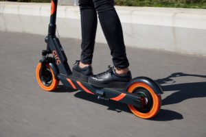 Circ scooter