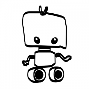 The Small Robot Company logo