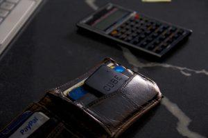 Cube Wallet
