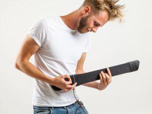 Artiphon guitar