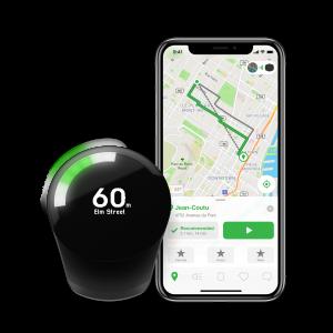 SmartHalo2 and App