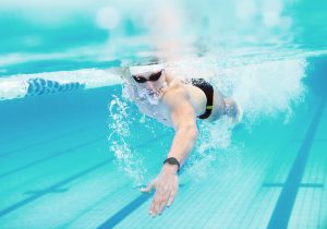 Moov - Swimming